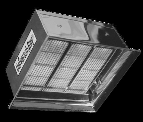 IR-90 (Propane Gas, 120V Control, 90,000 BTU)