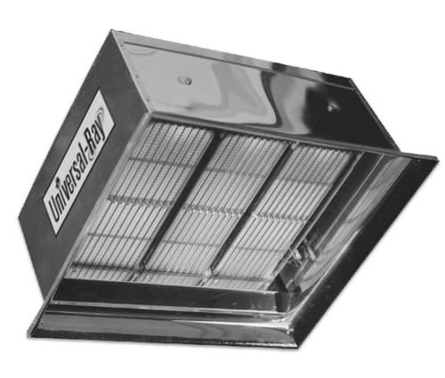 IR-90 (Natural Gas, 24V Control, 90,000 BTU)