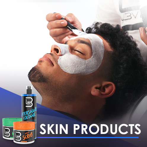 skin products banner