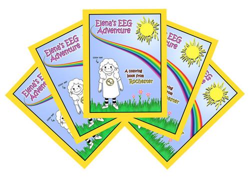 Elena's EEG Adventure - English