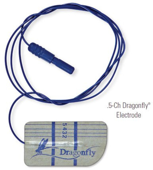 Dragonfly® Laryngeal Surface Electrodes - 0.5 Channel