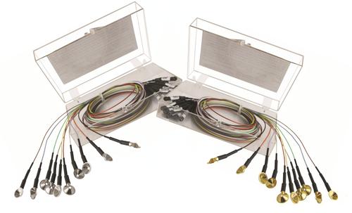Silver Electrode - Kevlar®