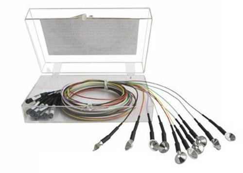 Silver Electrode - Kevlar® Lead Wire