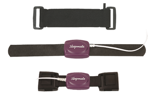 Double Loop Respiratory Effort Belt