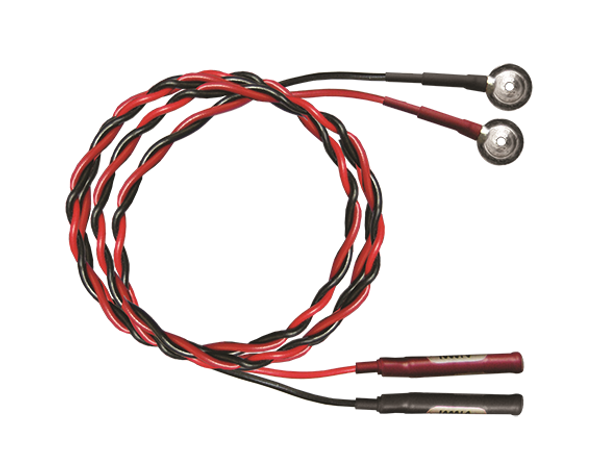 Rochester Tin Skin Pick-Up Disc Electrodes