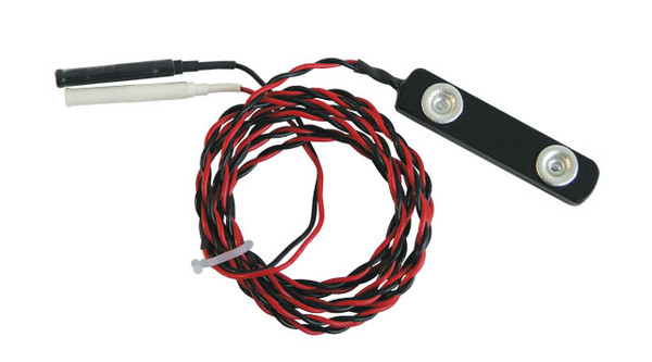 Fixed Bar Electrodes