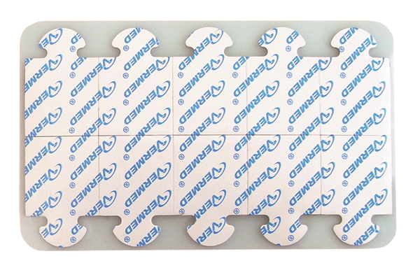 Vermed® Disposable Side Tab Electrodes
