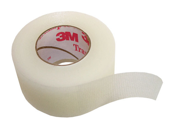 Transpore™ Hypo-Allergenic Surgical Tape