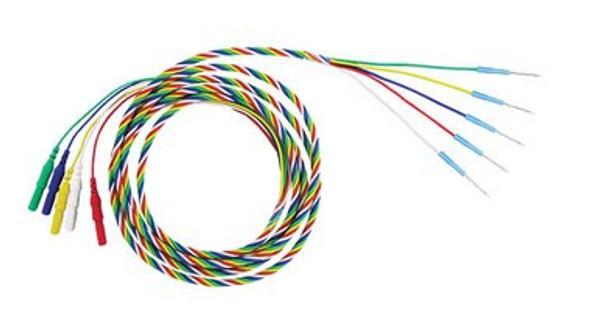Horizon™ MultiLead™ Twisted Subdermal Needle Electrodes - 5 lead