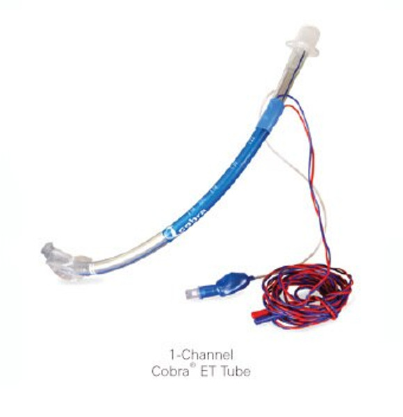 Cobra® ET Tubes - 1 Channel