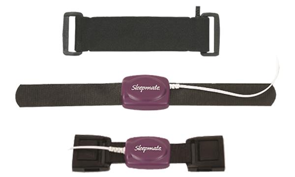 Double Loop Respiratory Effort Belt