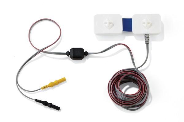 Perfect Fit 3D belt sensor, 1.5mm DIN
