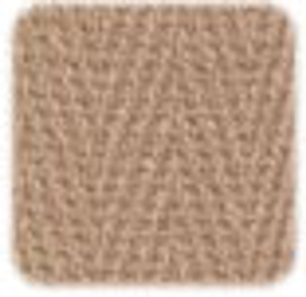 "Cotton Twill Tape 1.25"" Tumbleweed, 72 yard roll"