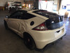 2011 Honda CR-Z Parts Car CZ005