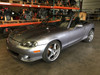 2005 Mazdaspeed Miata Parts Car NB047