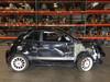 2013 Fiat 500 Abarth Parts Car F5001 (Feb 2019)