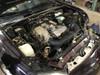 2004 Mazda Miata Parts Car NB054