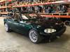 2001 Mazda Miata LS Parts Car NB055