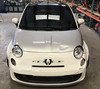 Modified 2013 Fiat 500 Abarth Parts Car F5003  (May 2019)