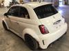 2013 Fiat 500 Abarth Parts Car F5003