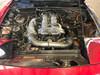 1996 Mazda Miata Fire Damage Parts Car NA018
