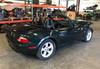 2001 BMW E36/7 Z3 Roadster 2.5 Parts Car Z3001