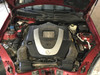 2006 Mercedes Benz SLK 280 Parts Car SK203 (Nov 2019)