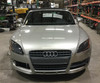 2008 Audi TT 2.0T FWD Convertible Parts Car T2004