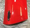 1996-2002 BMW E36/7 Z3 3.0 Roadster Coupe Passenger Door / Hellrot Red / OEM / Z3005