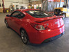 2011 Hyundai Genesis Coupe 3.8 Track New Parts Car HG004 (Feb 2020)