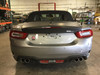 2017 Fiat 124 Spider Abarth New Parts Car FD004 (Feb 2020)