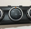 2017-2019 Fiat 124 Spider Abarth Automatic Climate Control Unit / 68338403aa / FD005