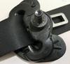 2009-2012 Mini Cooper R56 Hatchback Front Seat Belts / Pair / OEM / R2010