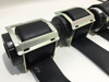 2005-2008 Mini Cooper R52 Convertible Factory Seat Belts / Set of 4 / Front Rear / R1009