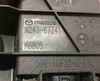 2016-2019 Mazda Mx5 Miata Blind Spot Monitoring Sensors & Harness / OEM / ND010