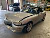 2005 Mazda Miata LS New Parts Car NB087 (June 2020)