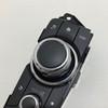 2017-2019 Fiat 124 Spider Media Display Control Knob Unit & Switches / FD006