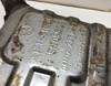2005-2008 Mercede Benz SLK R171 Exhaust Muffler w/ Tips / Pair SK206