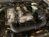 2002 Mazda Miata Special Edition 02SE New Parts Car NB101 (Feb 2021)
