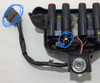 1990-1993 Mazda Miata Coil Pack & Bracket / OEM / B61P / NA035