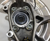2019-2020 Hyundai Veloster N Passenger Front Spindle w/ Control Arm / 3k Miles / HV005