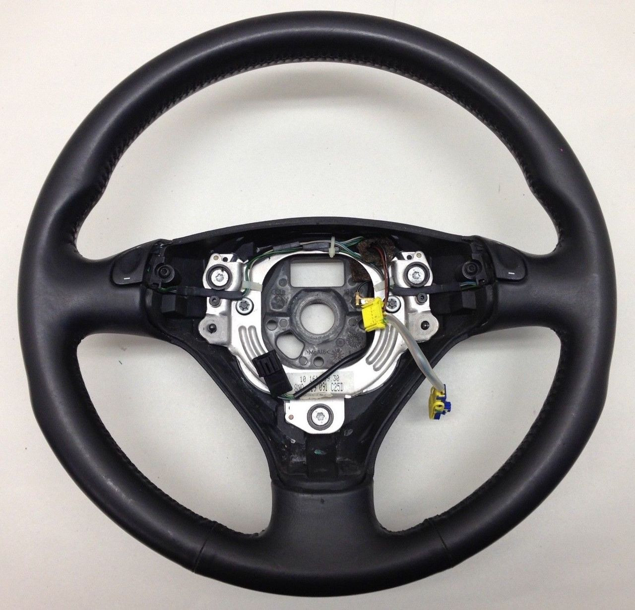 2000 2006 Audi Tt Steering Wheel Fits Tiptronic