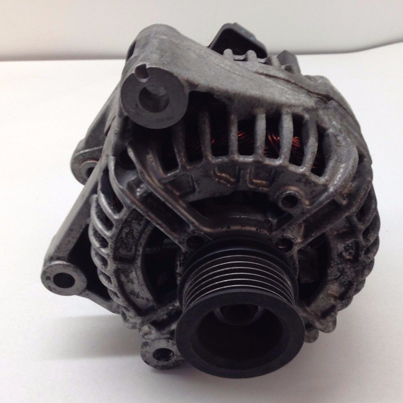 2005 Bmw Z4: 2003-2005 BMW Z4 OEM Alternator, Bosch 120 Amp 12317519620