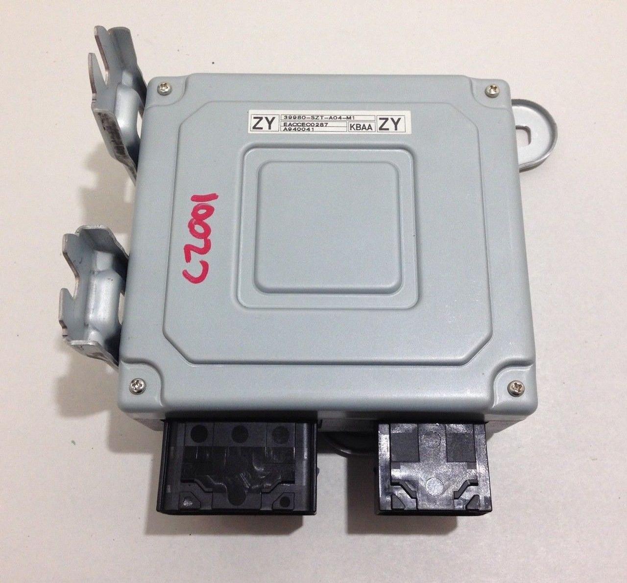 2011 Honda CRZ CR-Z Factory EPS Power Steering Control Module Unit CZ001