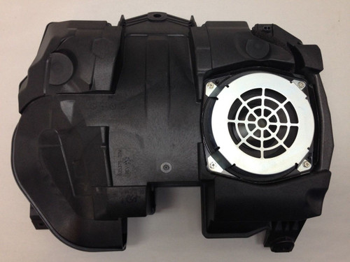 2016-2017 Mazda MX5 Miata Factory Bose Floor Speaker / Sub-woofer Assembly, g153