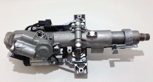 2005-2011 Mercedes Benz SLK R171 Power Memory Steering Column w/ Motor SK201
