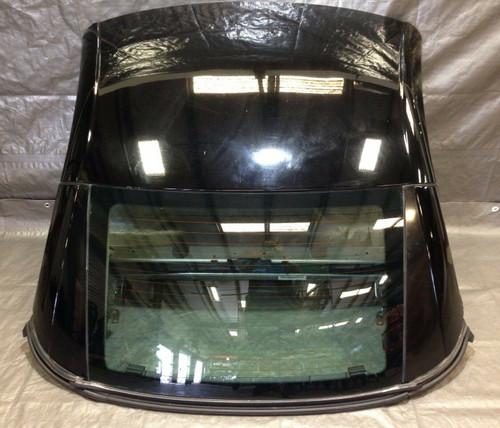 2005-2011 Mercedes Benz SLK R171 Convertible Hard Top Vario Assembly Black SK201