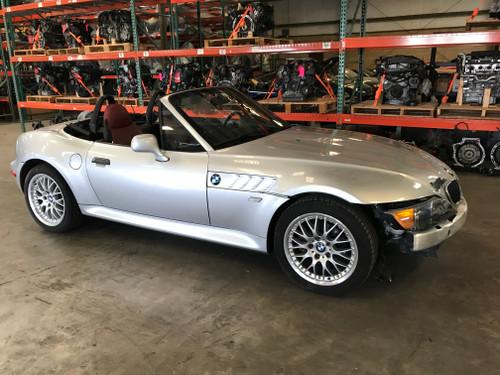 2001 BMW E36/7 Z3 Roadster 3.0i Parts Car Z3002