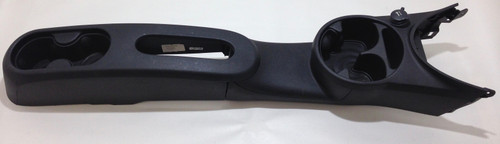 2012-2013 Fiat 500 Abarth Center Console Assembly / F5004