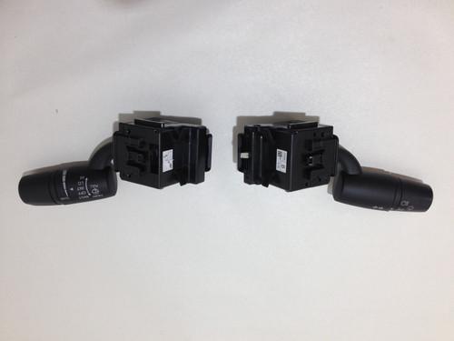 2016-2017 Mazda Mx5 Miata Combination Switches Turn Signal Levers / Pair / ND006